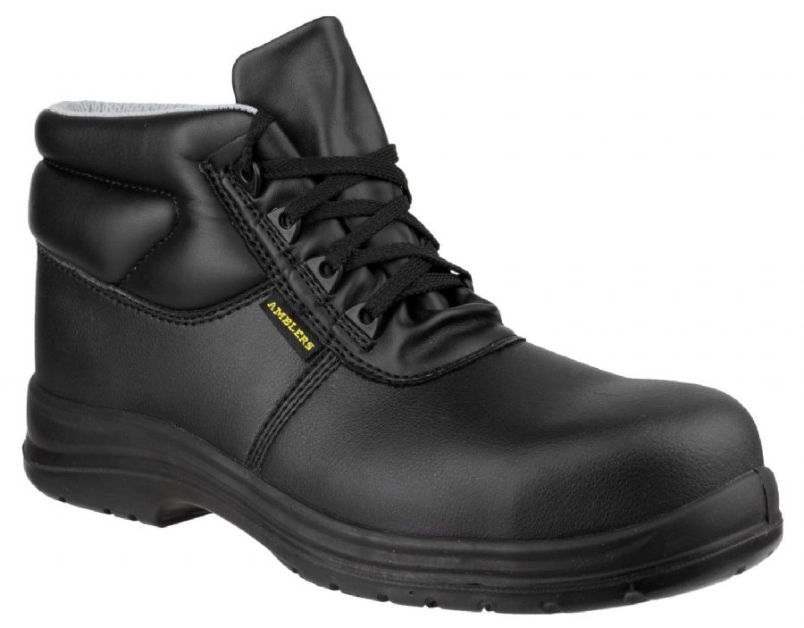 Amblers Safety Safety Boot METAL FREE!